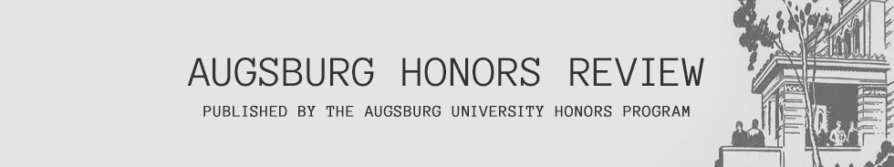 Augsburg Honors Review