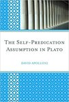 The self-predication assumption in Plato