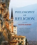 Philosophy of religion : selected readings, 5th edition