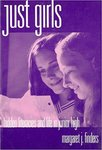 Just girls : hidden literacies and life in junior high