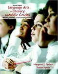 Language arts and literacy in the middle grades : planning, teaching, and assessing learning
