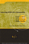 Learning with the community : concepts and models for service-learning in teacher education by Joseph A. Erickson and Jeffrey B. Anderson