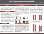 Gaze Patterns toward Females and Males by Savannah Stevens