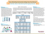 Does Attending Community College Save You Money?